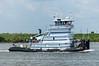 ATLAS (Matt D. Allen) Tags: tugboat shipspotting houstonshipchannel kirby