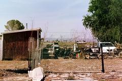 N80 // 010 (manofmanyframes) Tags: nikon n80 nikonn80 nikkorlens desert desertlife desertphotography desertvibes warmtones lancaster lancasterca cityoflancaster isolation rural 35mm 35mmfilm film filmsnotdead filmphotography shootfilmnotbullets