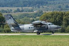 Let L-410 Turbolet (Artur Kukuryka) Tags: siaf slia 2016 l410 turbolet