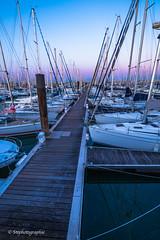 Port des Minimes II (Steph-Photographie) Tags: larochelle minimes port portdeplaisance bateau voilier nikon nikond610 nikonpassion nikond610irixlens15mm24 irix15mmf24 irix irixlens