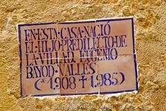 BELMONTE (Jos Mara Gil Puchol) Tags: aragn bayod belmonte clbrit espagne espaa homenaje hommage josmaragilpuchol matarraa teruel