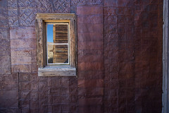 patches (*wildbio*) Tags: patches window reflection bodie california ghosttown statepark state park mining town old rectangle windowtothepast
