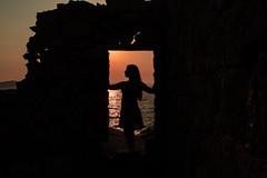 IMG_6672 (daniele.agrelli) Tags: la maddalena sardegna sardinia sea sunset hdr vacancies mare sole vacanza landscape portrait tramonto cartolina art italy burn diroccato ombre antico fantsy fantasy donna