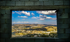 Nablus is a beautiful #city. (EYAD-Mustafa) Tags: nablus palestine nature stone concret