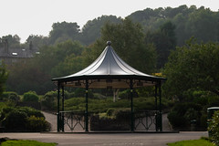 Nobody Playing (rattigan_tim) Tags: bandstand