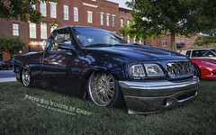 _EMC7485 (thatGuyFromAlabama) Tags: bagged truck clean lowered ford chevy slammed rookie roads photography eugene m chism