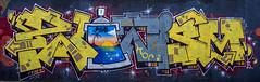 KOC (Greg Rohan) Tags: marrickville graffitiart graff graffiti photography 2016 d7200 spraycanart spraypaintart aerosolart urbanwalls urbanart urbanphotography streetart paintedwalls paintedstreetart streetphotography artist artwork art arte