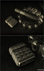 paracord zippo wrap (Stormdrane) Tags: paracord gutted 550cord stormdrane gaucho spanish ring knot tie braid weave zippo lighter torch ashtray cigar cigarette pipe smoke fire flame survival hobby craft diy make decorative useful glass pink thompsoncigar tobacco