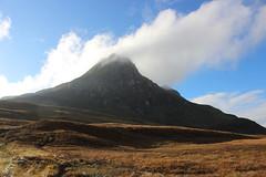 Sgor Chaonasaid (708 m), the eastern peak of Ben Loyal. (Shandchem) Tags: ben loyal tongue sgor chaonasaid corbett scottish mountain hill