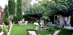 Htel Gounod  Saint-Rmy de Provence (salva1745) Tags: htel gounod  saintrmy de provence