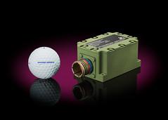 LSR-2003 Rate Sensor (John F Hill) Tags: technology northropgrumman sensor ratesensor aerospace gyro twoaxis focusstacking