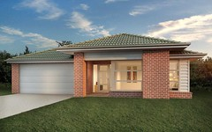 Lot 4222 Corner Block, Spring Farm NSW