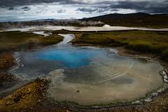 Iceland 2016 - Hveravellir (cesbai1) Tags: iceland islande islanda islandia is summer 2016 norðurlandvestra hveravellir geothermal area zone geothermale kjölur