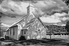 New Bethel UMC (Back Road Photography (Kevin W. Jerrell)) Tags: churches country ruralphotography backroadphotography wythecounty wytheville virginia nikond60 methodist faith christian countrychurches ruralchurches