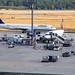 Aussichtsplattform Frankfurt Airport: Lufthansa Airbus A321-131 D-AIRP