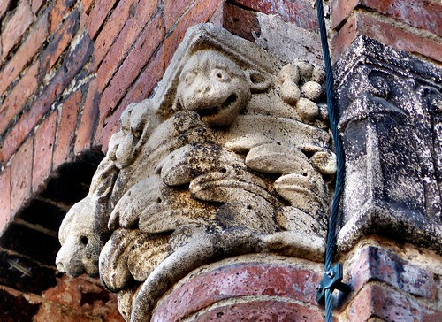 Ferrara - Cattedrale di San Giorgio