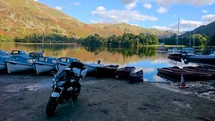 2016-10-02 16.12.02 (urbannivag) Tags: northcoast500 scotland adv triumph speedtriple motoguzzi v7 motorbikes adventure touring