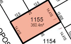 Lot 1155, / Gordon Rd, Schofields NSW