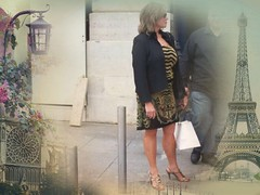 Eiffel 65 (Christina Saint March) Tags: saintmarche saintmarch stmarche christinasaintmarche christinasaintmarch stmarch christinasaintmarchelondon christinasaintmarcheparis christinasaintmarchefurriers christinasaintmarchecorsets christinasaintmarchejewelry christina saint march