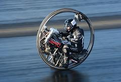 Monowheel (Fast an' Bulbous) Tags: dragbike bike biker moto motorcycle fast speed power drag race strip track santa pod england outdoor motorsport motorbike