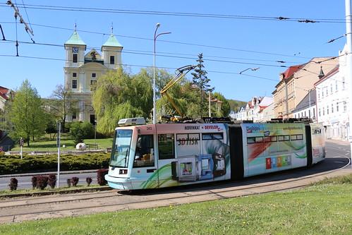 2016-05-06, Litvínov, 9. Kvetna