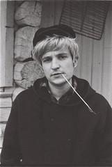 2r7b3wQpBwU (romayavorets1) Tags: photo portrait belarus vilage modern blackandwhite bw monochrome