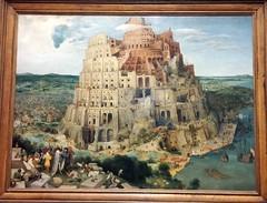 20161011_133029 (Freddy Pooh) Tags: autriche bruegellancien kunsthistorischesmuseum latourdebabel musedesbeauxarts vienne