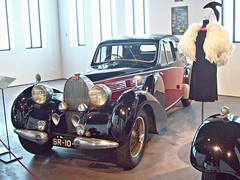 56 Bugatti T57 Galibier (1936) (robertknight16) Tags: bugatti france 1930s t57 ettore sportscar malaga