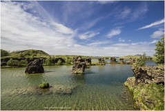 myvatn09 (Lana Svitankova) Tags: iceland wanderlust travel nature myvatn