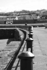 Harbour Wall (Charlie Little) Tags: bw coast harbour creative samsung cumbria seaton nx workington