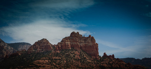 Red Rocks of Sedona 3