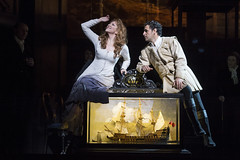 Your reaction: La donna del lago