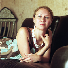 film275 (Evgeny Vitkov) Tags: portrait 120 film kodak peoples hasselblad porta 80mm 501cm