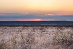 Border Lands (Michael Deleon Photo) Tags: morning mountains newmexico sunrise texas unitedstates desert carlsbad grasslands