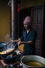 Chef Duc - Hoi An (Bryn Lanyon) Tags: travel food vietnam chef