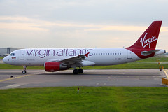 "Virgin Atlantic Airbus A320-214 EI-EZV ""Tartan Lassie"" LHR 18-05-13 (Axel J. - Aviation Photography) Tags: london airport heathrow aircraft aviation airline airbus flughafen flugzeug aeropuerto flugplatz avion lhr virginatlantic airfield aviao a320 aviones vliegtuig aviacin luftfahrt luchthaven fluggesellschaft eiezv tartanlassie"