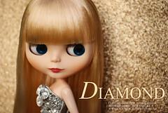 DIAMOND BY KAWIN BIRKIN