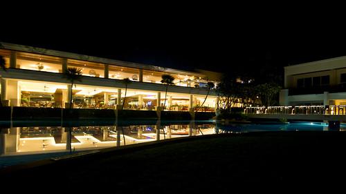 062 Sheraton Hua Hin at Night