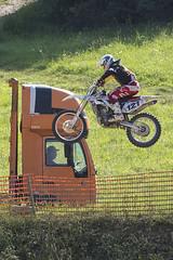 high level encounter (the-father) Tags: motocross bike tomas truck jump silber czechrepublic