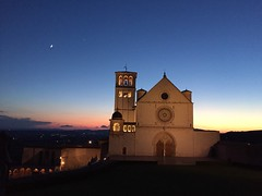 Assisi. (coloreda24) Tags: 2015 assisi italy