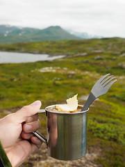 P7260226 (vekkan) Tags: borgefjell norja vaellus