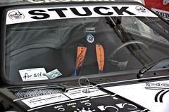 for sale (camerito) Tags: windshield front windscreen car auto windschutzscheibe frontscheibe hood wischer stuck camerito nikon1 j4 flickr
