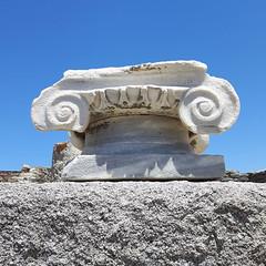 20160714_124908_low (Cinzia, aka microtip) Tags: delos cicladi grecia archeology antichit archaelogy island unescoworldheritagesite mithology sanctuary ancientgreece