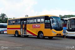 Marikina Auto Line Transport, Corp. (Blackrose917_0051 - [INACTIVE ACCOUNT]) Tags: philbes philippine bus enthusiasts society marikina auto line transport corp maltc aspire rebuilding manufacturing ankai hfc6108h emgrand series nissan diesel cpb87n fe6b