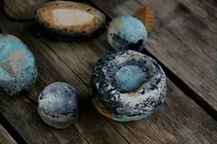 IMG_4181_1 (Anastssia) Tags: ceramics potsinaction jewelry statementjewelry volume jandmade design striking smokefired raku