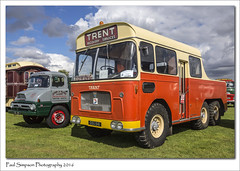 Trent Buses Recovery Vehicle (Paul Simpson Photography) Tags: trentbuses lorry breakdownvehicle towtruck transport truck lincolnshire lincolnshireshowground august2016 sonya77 imagesof imageof paulsimpsonphotography photosof photoof vintage vintangelorry vehicle classic transportshow