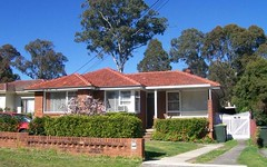 24 Bimbil, Blacktown NSW