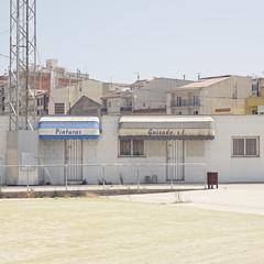 Blanes 11 (Danny Holleman) Tags: spain espaa cataloni gerona blanes costabrava catalunya fujifilm urbanlandscape manmadelandscape