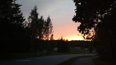 21.36 Hanko Hop 2016 - sunset between Kauklahti & Kirkkonummi (hugovk) Tags: hvk cameraphone uploaded:by=email 2136hankohop2016sunsetbetweenkauklahtikirkkonummi 2136 hanko hop 2016 sunset between kauklahti kirkkonummi uusimaa finland geo:region=uusimaa geo:country=finland geo:locality=kauklahti geo:county=helsingin helsingin exif:flash=offdidnotfire meta:exif=1472048055 exif:exposure=1100 camera:model=808pureview exif:isospeed=125 exif:aperture=24 camera:make=nokia exif:orientation=horizontalnormal exif:exposurebias=0 exif:focallength=80mm nokia 808 pureview carlzeiss nokia808pureview hugovk summer august kes