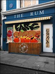 Fare / Met (Alex Ellison) Tags: westlondon urban graffiti graff boobs nottinghillcarnival2016 fare mrmet cbm